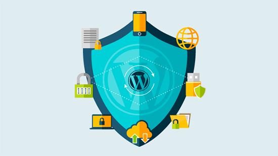5 namigov za boljšo varnost vaše WordPress strani